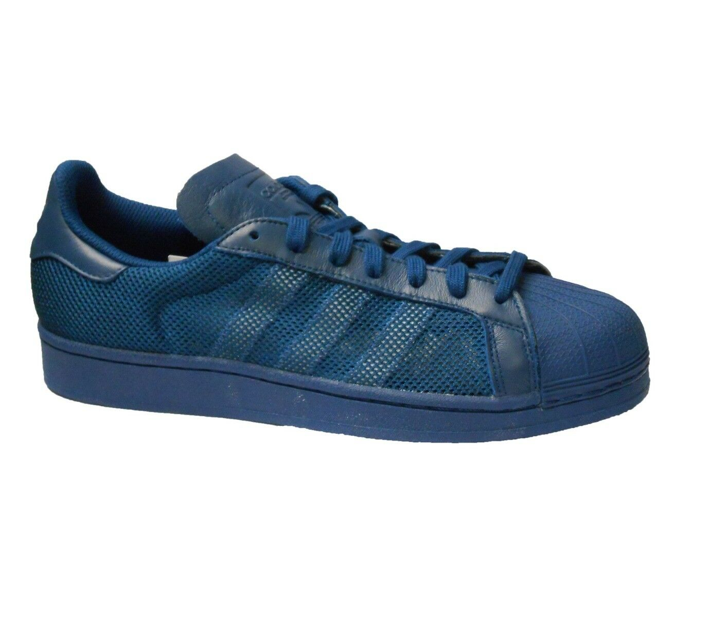 Adidas Superstar Tripple Mens Trainer shoes Tecink Size 6.5 - 11.5 New RRP