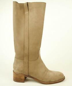 Sartore Knee-High Suede Boots clearance new 9wfvi