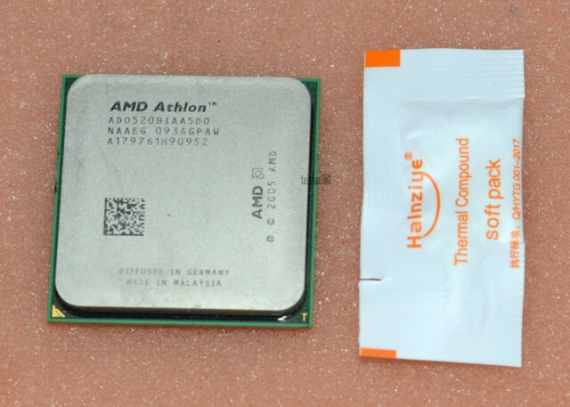 AMD ATHLON TM 64X2 DUAL CORE PROCESSOR 5200 DRIVERS FOR WINDOWS 7