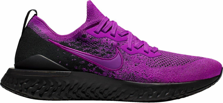 Nike Men's  Epic Reagisce Flyer 2 Running scarpe viola  nero  viola BQ8928 -500  acquista online