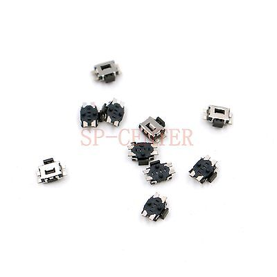 5pcs New SMD Little Turtle Tact Power Switch Side Button For Phone Tablet 4pins