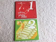 Kindermusik For The Young Child Set 1 2 CDs Music 1998