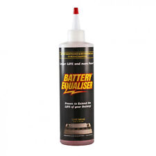 BATTERY EQUALISER (1) 12oz Bottle of Restorative Fluid [EQ-DL-12]