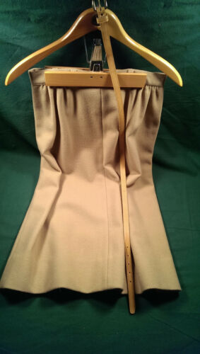 Boston 100 Størrelse Women's 12 Nederdel Uld Of Frakke Forecaster Kjole 4E8nw8Uaq