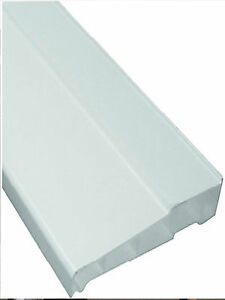 Upvc sill end caps