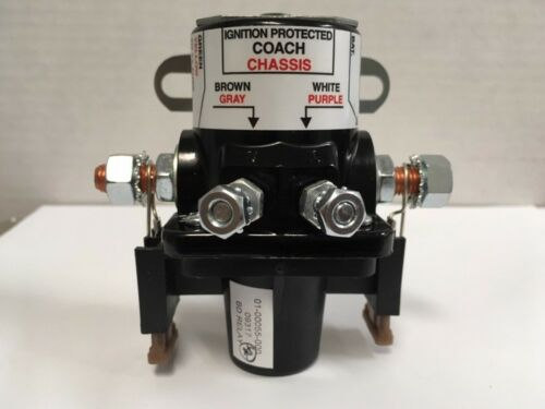 Intellitec Battery Disconnect Relay 01-00055-000 Free Shipping