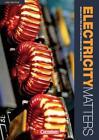 Electricity Matters - Third Edition / A2-B2 - Schülerbuch von Michael Benford, Wolf-Rainer Windisch und Kenneth Thomson (2013, Set mit diversen Artikeln)