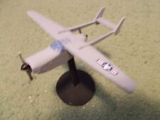 Built 1/100: American CESSNA O-2 SKYMASTER Observation Aircraft