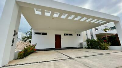 Casa Residencial Aqua Cancun Venta