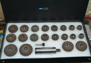 VALVE-SEAT-GRINDING-STONES-SET-OF-20-PCS-WITH-BLACK-AND-DECKER-STONE-HOLDER