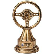 Darts Three Dimensional Trophy Resin Award Lettering Mssr EBay - Piston car show trophies