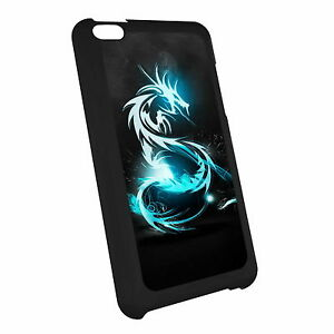 Dragon-Hard-Case-Cover-For-iPod-Touch-z4-x0062