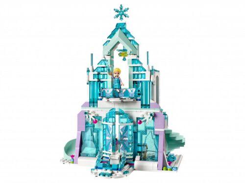 LEGO Disney FROZEN 41148 Elsas magischer Eispalast Palacio mágico hielo N1//17
