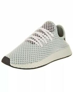 sports shoes fe7de cf53a Image is loading Women-Adidas-Originals-Deerupt-Runner-W-Athletic-Shoes-