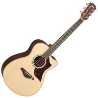 Yamaha AC3R Acoustic-Electric Guitar - Manufacturer Refurbished