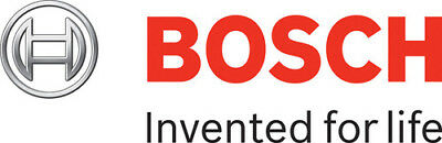 Disc Brake Rotor Front Bosch 50011479