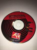 Ati International Installation Cd-software Utilities & Drivers-release6112-rare