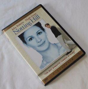 Notting-Hill-DVD-1999-Collectors-Edition-Widescreen-Julia-Roberts-Hugh-Grant