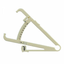 Personal Body Fat Caliper Tester Analyzer Skin Fold Measurement Fitness Health