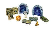 ** JUNKYARD Miniatures ** Dungeon & Dragons Ruolo Bundle, RPG, Pathfinder
