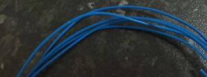 Adroit 10m Bleu Mur Fin Automobile 0.5mm 12v CÂble Auto 11 A Moteur Voiture Boite Disponible Dans Divers ModèLes Et SpéCifications Pour Votre SéLection