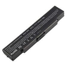 Battery for Sony VAIO PCG-7K1L PCG-7M1L PCG-7A2L PCG-7Y2L VGP-BPL2C BPL2 VGN-S70