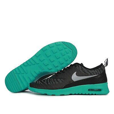 Grey Nike Air Max Thea W 718646 002 shoes