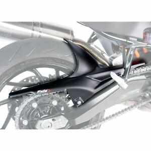 PUIG MATT BLACK HUGGER REAR WHEEL MUDGUARD FENDER BMW F800R 2009 - 2020 M5882J