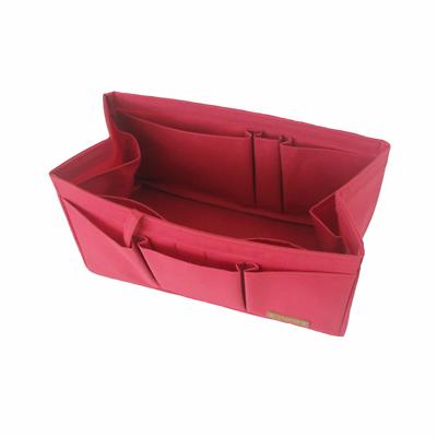 Borsa Impermeabile Myliora Inserisci Borsa Organizzatore Per Speedy 25 40 Sacchetti, Rosso-mostra Il Titolo Originale