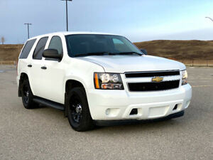 2013 Chevrolet Tahoe LS 119,700KM, No Accidents, Fully Serviced