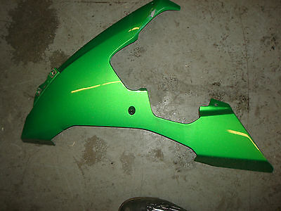 2005 05 04 06 Yamaha YZFR1 YZF 1000 R1 R-1 R 1 Left Lower Fairing Plastic Cowl