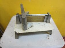 Tomato Vegetable Food Slicer Need This Sold Send Me Your Best Offer
