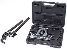 Bördelgerät & Rohr Biegezange 2-tg Bördel Werkzeug Set Bremsleitung bördeln Satz