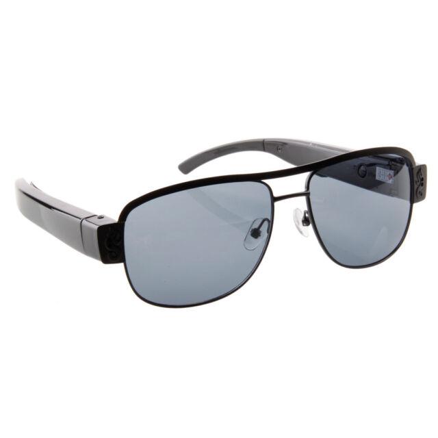 New 5MP 720P HD Camcorder Glasses DV Video Recorder DVR Video Eyewear Camera Cam