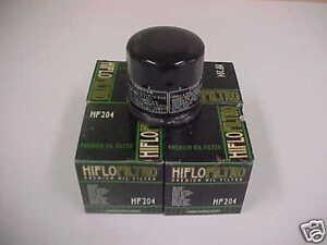 HiFlow Oil Filter For Honda 1989 CBR600 FK