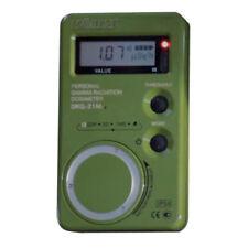 Dkg 21 Army Military Personal Portable Dosimeter Gamma Radiation Ecotest Device