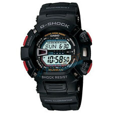 Brand New Casio G-Shock G-9000-1 Mud Resistant Watch