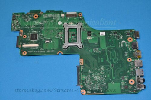 Laptop Motherboard INTEL TOSHIBA Satellite C55T-A C55t-A5222 C55-A5281