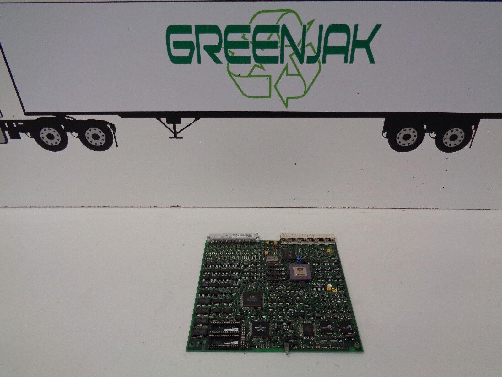 Laser Entfernungsmesser Keyence : Dsqc 335 sensor module circuit board missing front 3hab 6182 1