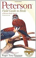 Peterson Field Guide To Birds Of Western North America, Fourth Edition (peterson on sale