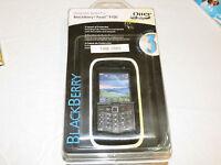 Ottter Box Defender Series Blackberry Pearl 9100 Blet Clip Cell Phone Case