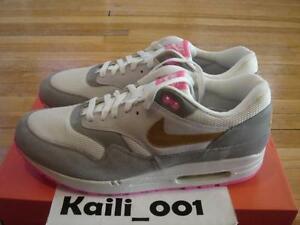 f020165c32 ... discount code for image is loading nike air max 1 sz 12 premium robot  3363b e743e
