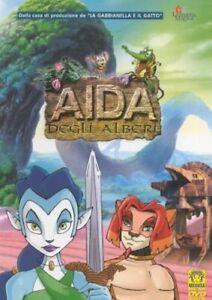 AIDA-degli-Alberi-DVD-Nuovo-Sigillato-N