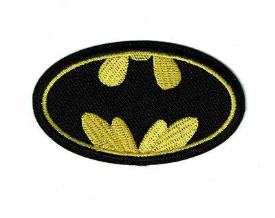 Batman bat Joker comic marvel dc handmade fabric coin change purse zipper pouch