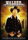Walker Texas Ranger The Complete Second Season 7 Discs 2007 DVD