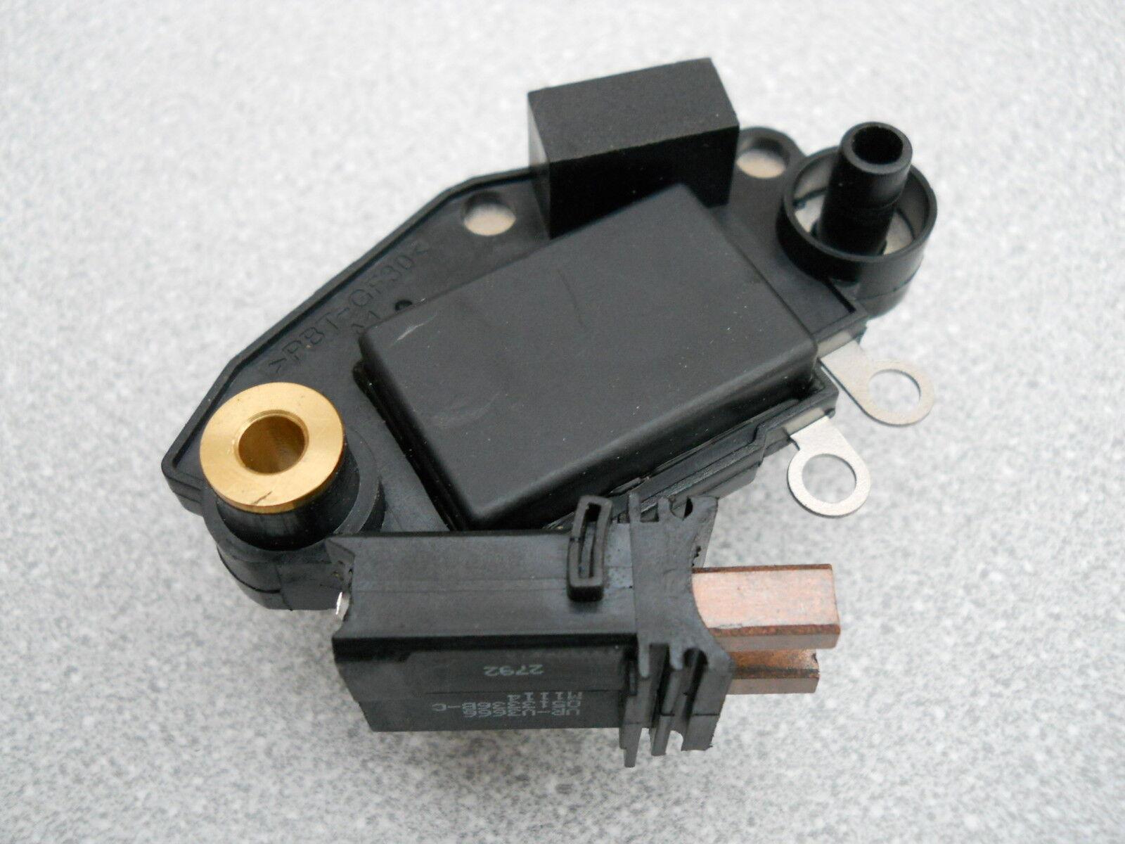 Gleichrichter Diodenplatte Renault Espace IV 2.0 Turbo 155A Wassergekühlt Valeo