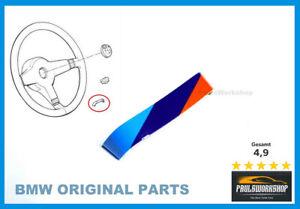 Orig-BMW-M-Paket-Blende-Z1-E30-3er-E30-5er-E28-5er-E34-6er-E24-7er-E32
