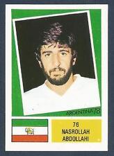 Nasrollah Abdollahi