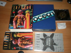Inferno-Odyssey-Continues-Ocean-Big-Box-Complete-CD-ROM-BIG-BOX-PC-game