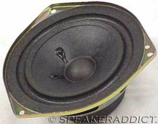 "PANASONIC ALT 4"" FIT BOSE 901 101 151 802 402 fullrange"